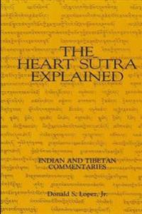 The Heart Sutra Explained