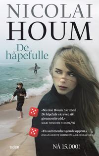 De håpefulle - Nicolai Houm | Ridgeroadrun.org