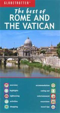 Globetrotter Best of Rome and the Vatican