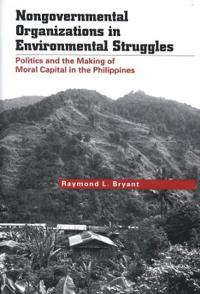 Nongovernmental Organizations In Environmental Struggles