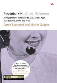 Essential Xml Quick Reference