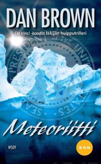 Meteoriitti