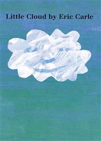 Little Cloud Board Book
