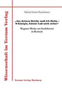"""""""Aus Deinem Reiche Mu Ich Fliehn - O K Nigin, G Ttin! La Mich Ziehn!"""""""
