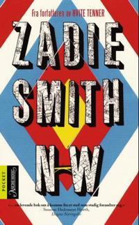 NW - Zadie Smith | Ridgeroadrun.org