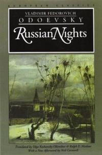 Russian Nights