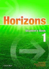 Horizons 1: Student's Book
