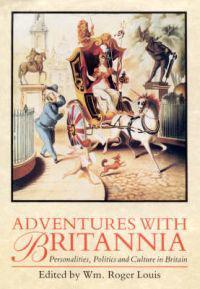 Adventures with Britannia