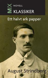 Ett halvt ark papper