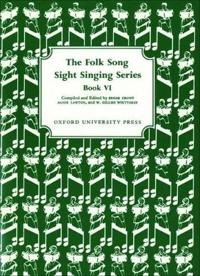 Folk Song Sight Singing Book 6