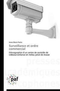 Surveillance Et Ordre Commercial