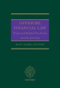 Offshore Financial Law