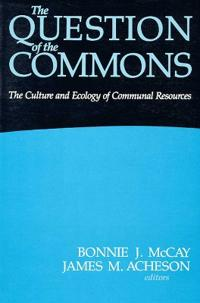 Question of the Commons