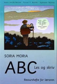 Soria Moria ABC