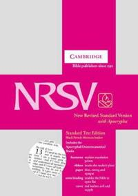 Standard Text Bible-NRSV