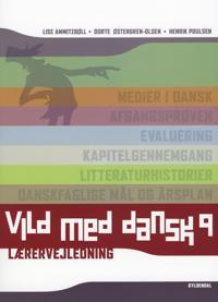 Vild med dansk 9