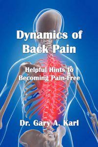 Dynamics of Back Pain