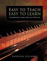 Easy to Teach Easy to Learn