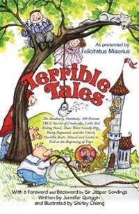 Terrible Tales