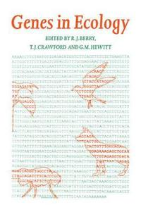Genes in Ecology