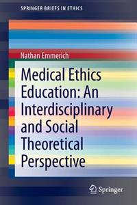 Medical Ethics Education