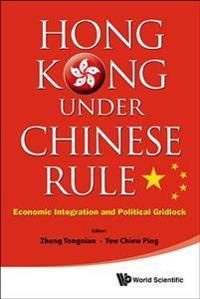 Hong Kong Under Chinese Rule