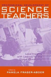 Professional Development of Science Teachers