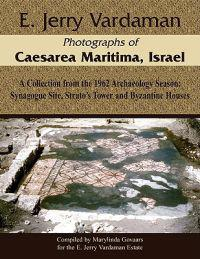 Photographs of Caesarea Maritima, Israel