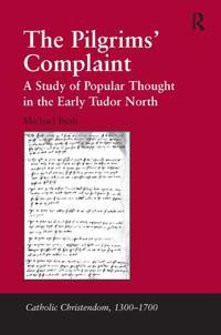 The Pilgrims' Complaint