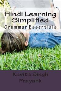 Hindi Learning Simplified (Part-IV): Grammar Essentials