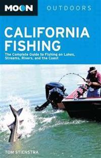 California Fishing