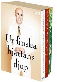 Ur finska hjärtans djup : samlingsbox