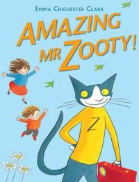 Amazing Mr. Zooty!