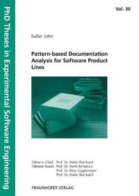 Pattern-Based Documentation Analysis for Software Product Lines