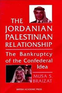The Jordanian-Palestinian Relationship