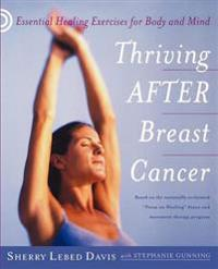 Thriving After Breast Cancer