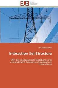 Int�raction Sol-Structure
