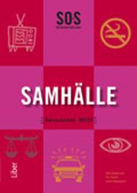 SO-Serien Samhälle Ämnesbok e-bok DAISY