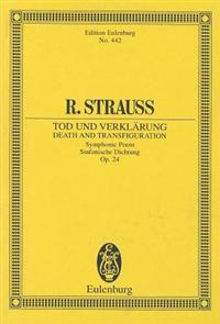 R. Strauss: Death and Transfiguration: Symphonic Poem