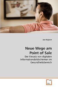 Neue Wege Am Point of Sale