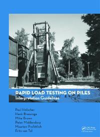 Rapid Load Testing on Piles