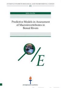 Predictive models in assessment of macroinvertebrates in boreal rivers