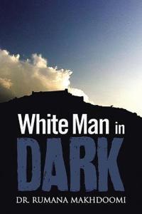 White Man in Dark