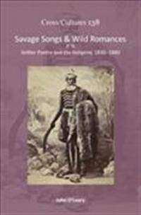 Savage Songs and Wild Romances