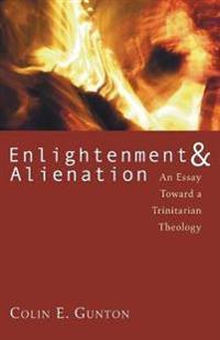 Enlightenment & Alienation