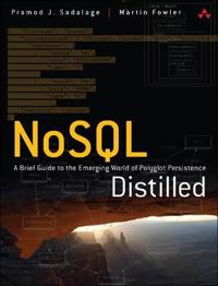 Nosql distilled - a brief guide to the emerging world of polyglot persisten