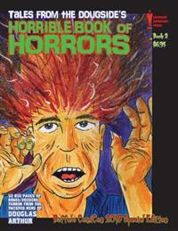 Tales from the Dougside's Horrible Book of Horrors: Buffalo Comicon Edition