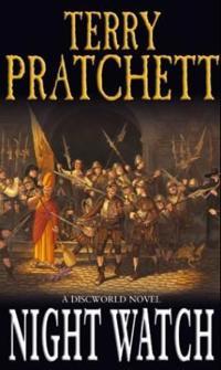 Night watch : a Discworld novel