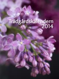 Trädgårdskalendern 2014