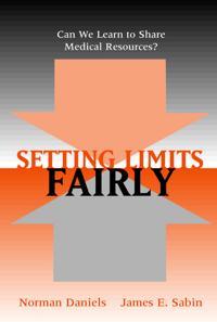 Setting Limits Fairly